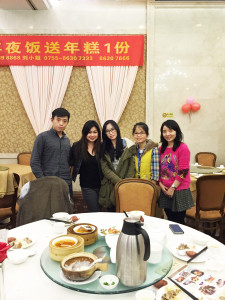 Belyn-Shenzhen-Team